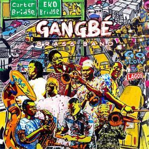 Gangbe B Band
